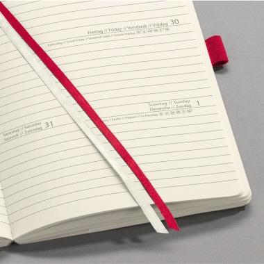 Sigel Buchkalender CONCEPTUM® 2018 DIN A6