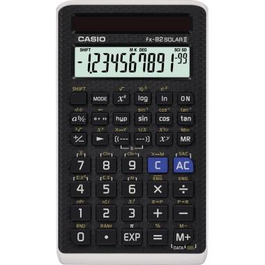 CASIO® Schulrechner FX-82 SOLAR II