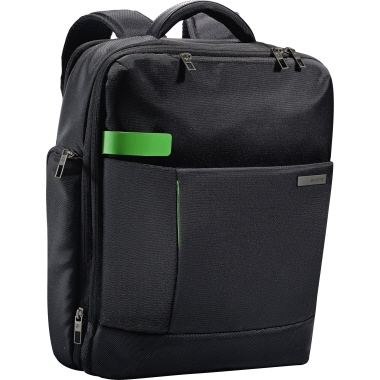 Leitz Notebookrucksack Complete Smart Traveller