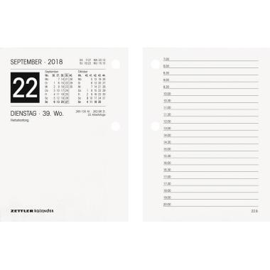 ZETTLER Umlegekalender