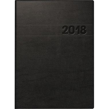 BRUNNEN Buchkalender 2018
