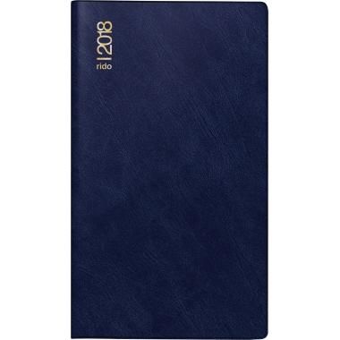 rido/idé Taschenkalender