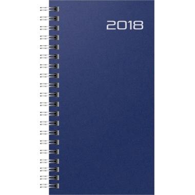 rido/idé Taschenkalender Timing 2 2018