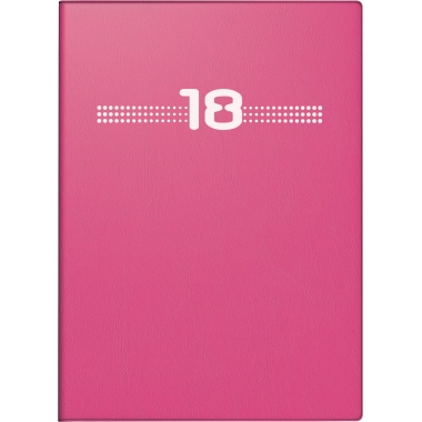 rido/idé Taschenkalender perfect/Technik I 2018