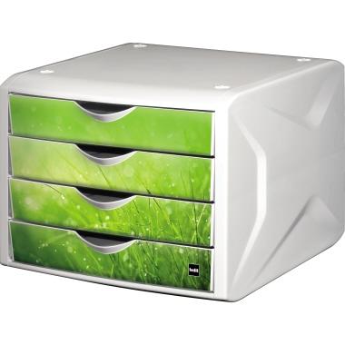 helit Schubladenbox the chameleon  springtime