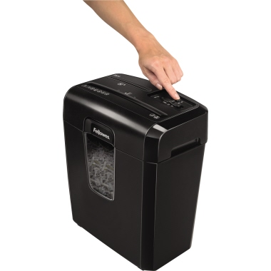 Fellowes® Aktenvernichter Powershred® 8Cd
