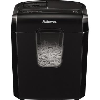 Fellowes® Aktenvernichter Powershred® 6C