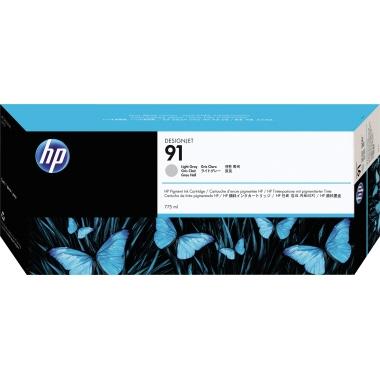HP Tintenpatrone 91  775 ml