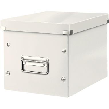 Leitz Archivbox Click & Store Cube  26 x 24 x 26 cm (B x H x T)