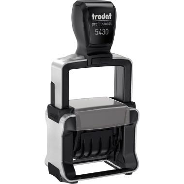 trodat® Datumsstempel Professional 4.0 5430/L