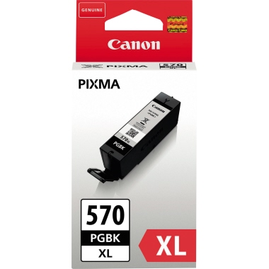 Canon Tintenpatrone  PGI570PGBKXL
