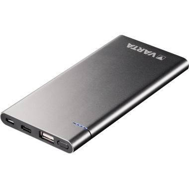 Varta Stromversorgung Smartphone Slim  6.000 mAh