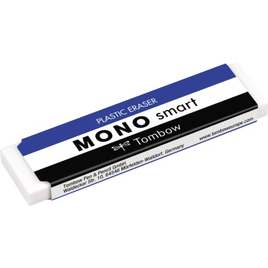 Tombow Radierer MONO smart
