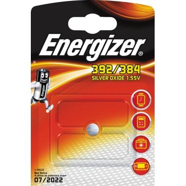 Energizer® Knopfzelle SR41 1,5 V 44 mAh