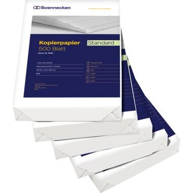 Soennecken Kopierpapier Standard