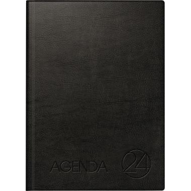 BRUNNEN Buchkalender Agenda 24