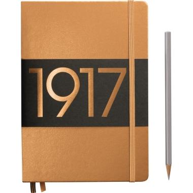 LEUCHTTURM Notizbuch 1917 Medium liniert