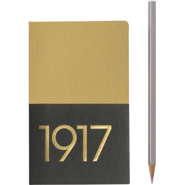 LEUCHTTURM Notizbuch Jottbook 1917 Pocket  blanko