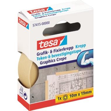 tesa® Fixierband Grafik- und Fixier-Krepp