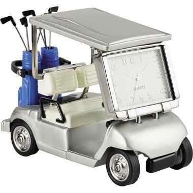 Romanowski Tischuhr Golf Caddy