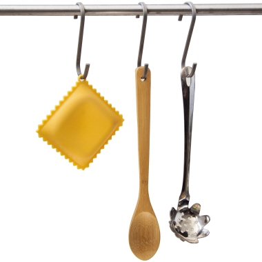 MONKEY BUSINESS Kochlöffelablage Ravioli