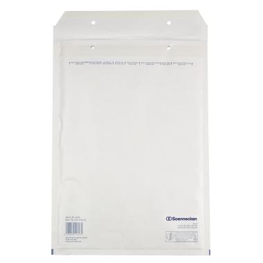 Soennecken Luftpolstertasche G/4 weiß