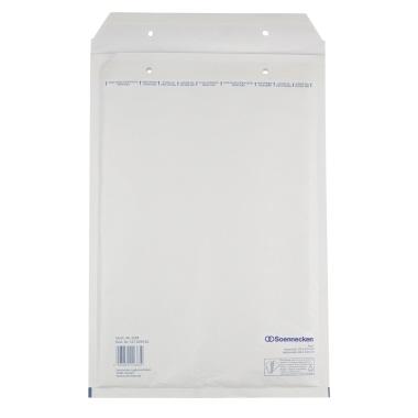 Soennecken Luftpolstertasche F/3 weiß
