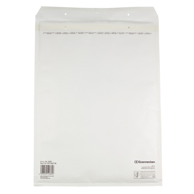 Soennecken Luftpolstertasche K/7 weiß