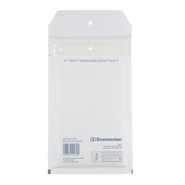 Soennecken Luftpolstertasche B/00 weiß