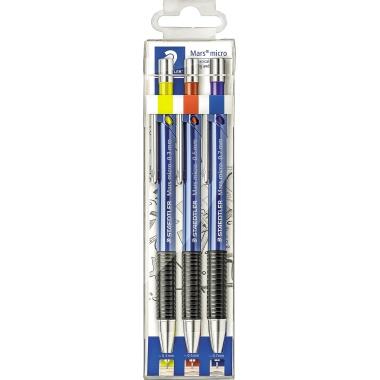 STAEDTLER® Druckbleistift Mars® micro 775
