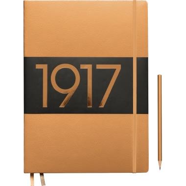 LEUCHTTURM Notizbuch 1917 Master Slim  punktiert