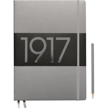 LEUCHTTURM Notizbuch 1917 Master Slim blanko