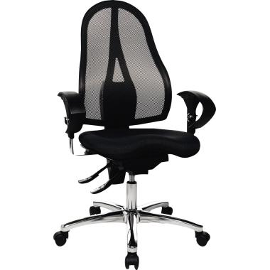TOPSTAR Bürodrehstuhl Sitness® 15