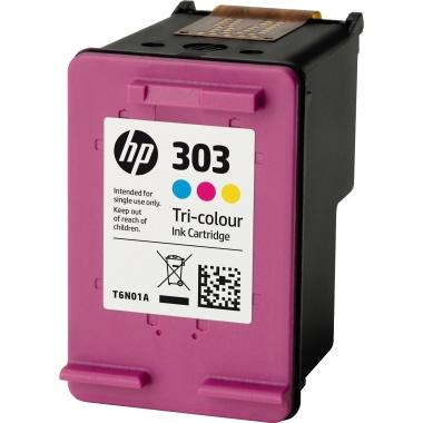 HP Tintenpatrone  303