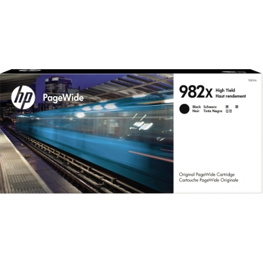 HP Tintenpatrone  982X schwarz