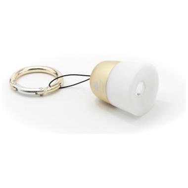 TROIKA® Taschenlampe BAG LIGHT LED