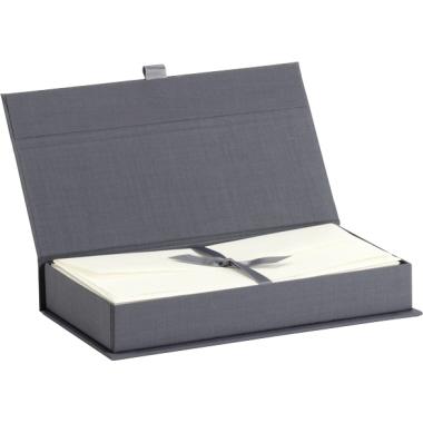BÜTTEN FIRST CLASS Briefpapierkassette 35,5 x 24 x 5,8 cm (B x H x T)
