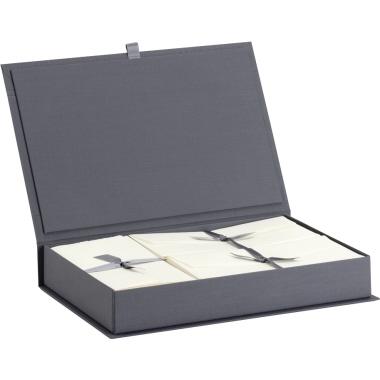 BÜTTEN FIRST CLASS Briefpapierkassette