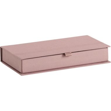 BÜTTEN FIRST CLASS Briefpapierkassette 23,6 x 13 x 4 cm (B x H x T)