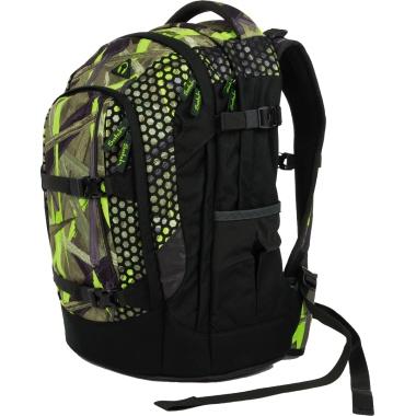 Satch Schulrucksack pack Jungle Lazer