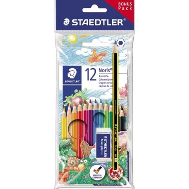STAEDTLER® Farbstift Noris Club® 144