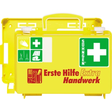SÖHNGEN® Erste Hilfe Koffer Extra