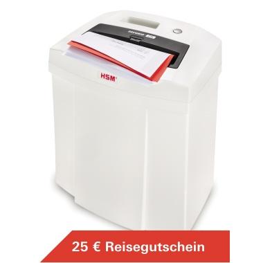 HSM® Aktenvernichter SECURIO C14