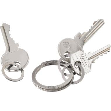 TROIKA® Schlüsselring