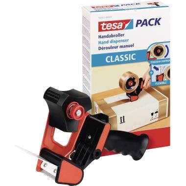 tesa® Packbandabroller Classic tesapack®/tesafilm®-Rollen