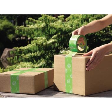 tesa® Packband tesapack® Eco & Strong mit Aufdruck