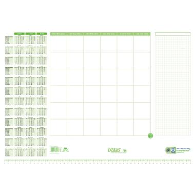 Ursus® Schreibunterlage Green