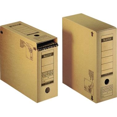 Leitz Archivbox Premium 12 x 27 x 32,5 cm (B x H x T)