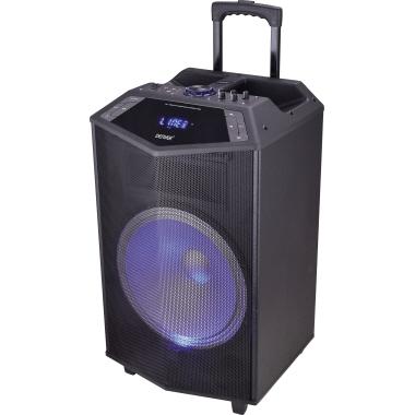 DENVER Lautsprecher-Trolley TSP-504 mit Bluetooth Schnittstelle