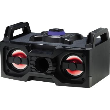 DENVER Lautsprecher BTB-60 mit Bluetooth Schnittstelle mit UKW-Radio
